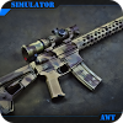 بندقية بناء محاكي 2 مجانا