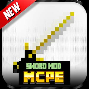 Sword Mod For MCPE!