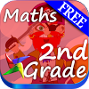 Second Grade Math FREE