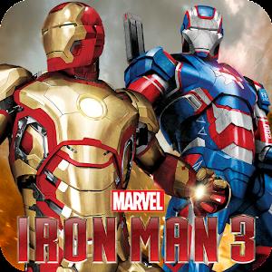 Iron Man 3 Live Wallpaper