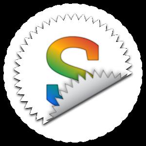 Stickers (Apex Go Nova)
