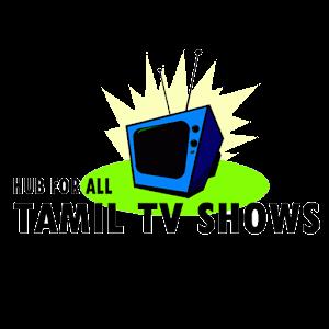Tamil TV Serials | Shows, News