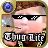 Thug Life Photo Sticker Editor