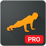 Runtastic Push-Ups Workout PRO APK