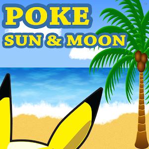 Poke Sun & Moon APK