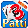 Teen Patti   Indian Poker Mod Hack  Hack Resources (Android/iOS) proof