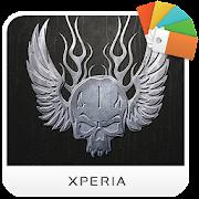 XPERIA™ Headbanger Theme