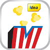 Idea Movies & TV APK icon