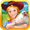 Farm Frenzy 3. Popular farming game