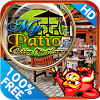 Challenge #133 My Patio Free Hidden Objects Games