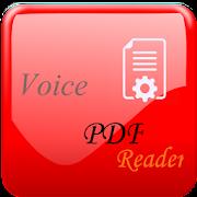 صوت قارئ PDF APK