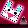 Geometry Jump Rabbit