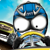 Stickman Downhill Monstertruck