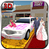 City Bridal Limo Car Simulator  Hack Deutsch Resources (Android/iOS) proof