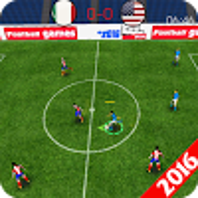 Soccer FC 2016