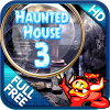 Challenge #57 Haunted House 3 Hidden Objects Games