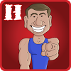 HASfit Home Workout Routines & Fitness Plans