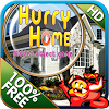 Challenge #96 Hurry Home Free Hidden Objects Games