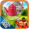 Challenge #223 Bright Home New Hidden Object Games