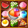 Chef Story : Match 3 Games Free APK