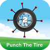 Punch The Tire APK icon