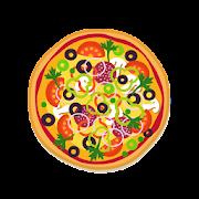 Пицца Вкусные рецепты!