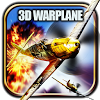 World Warplane War:Warfare sky