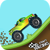 Hill Craft Racing-Climbing