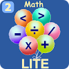 Second Grade Math Lite