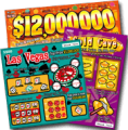 Las Vegas Scratch Ticket APK