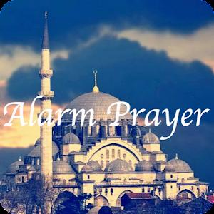 Alarm Prayer