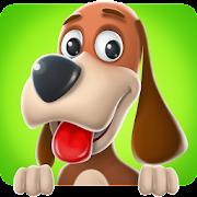 بلدي الحديث بيجل:الكلب الظاهري
