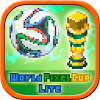World Pixel Cup LITE