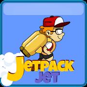 Jetpack Jet