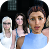 House Party Simulator APK icon