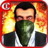 Crime Police Assassin 3D