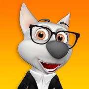 الكلب المتكلم - العاب حيوانات