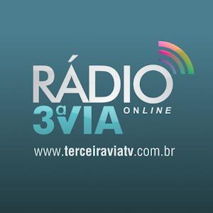 Terceira Via Rádio APK