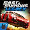 Fast & Furious: Legacy 3.0.2 APK + Mod (Unlimited money) for Android