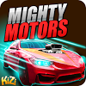 Mighty Motors - Drag Racing