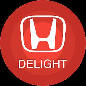 Delight Honda Accessbox