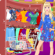 مول أزياء الصيف التسوق APK