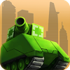Tank Battles - Super Tanks