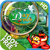 Challenge #155 Day Dream Free Hidden Objects Games