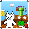 Super Cat World 2 : Syobon Action APK