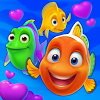 Fishdom APK icon
