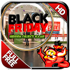 Challenge #86 Black Friday New Hidden Object Games