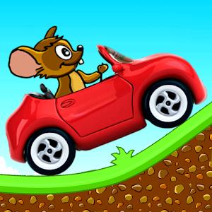 توم العاب سباق السيارات