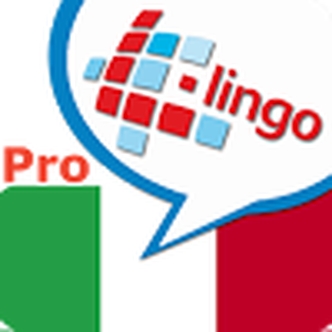 L-Lingo Learn Italian Pro APK