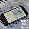 Retro Brick Game Simulator